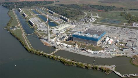 Browns Ferry Nuclear Plant in Athens, AL, lost its appeal of a red-level warning.