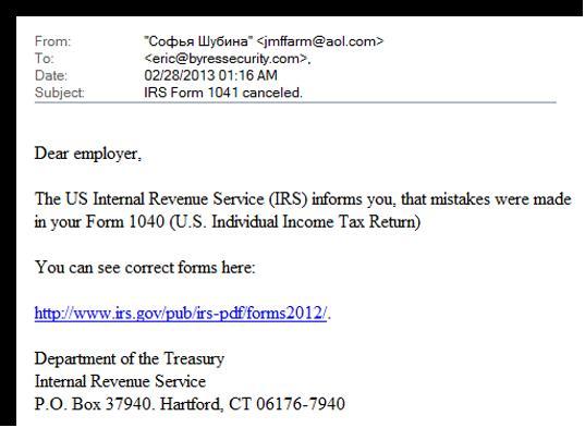 Scada Security Open Phishing Season Isssource
