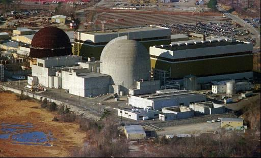 Seabrook nuclear plant facing a green violation from the NRC.