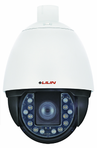 LILIN launched tthe IRS1304 PTZ IP Camera which is able to capture 1080p HD video in near total darkness.