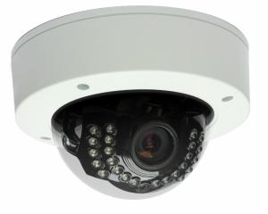 The Toshiba IKS-R307 camera.