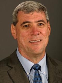 Schneider's Gary Freburger.