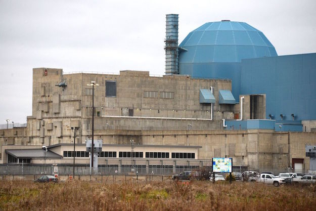 IL Nuke Sees Double with Transformer Woes